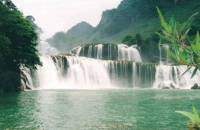 Ha noi - ba be lake - ban gioc water fall 3 days - 2 nights