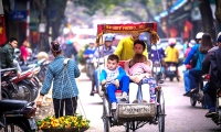 Hanoi City Tour 1Day