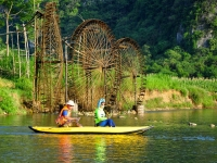 Mai Chau Pu Luong 2 days 1 night