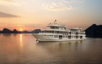 Athena Cruise Bai Tu Long Bay 2 days /1 night