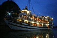 Halong Royal Palace Cruise Official Site