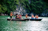 Hanoi - Halong Bay - Hoa Lu - Tam Coc - Hanoi (04 days 03 nights)