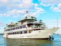 Halong Silversea Cruise Official Site