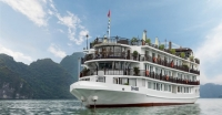 Halong Margaret Cruise Official Site